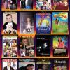 La nuit des artistes le 25 mai 2012 organisé par Kriss Evenements