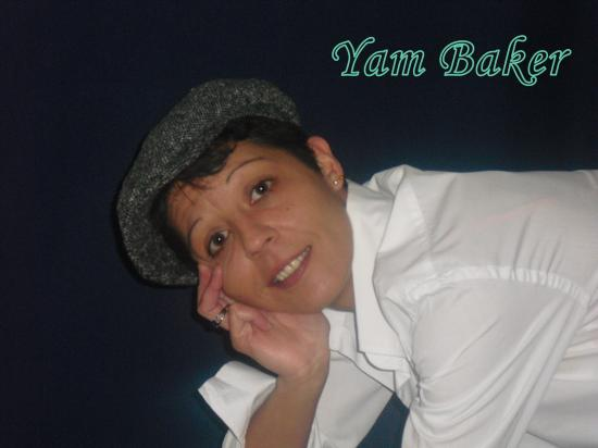 yam baker
